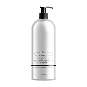 Professional Sunless Blending/Barrier Cream