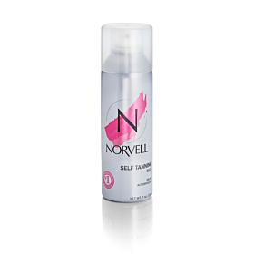 Norvell Professional Sunless Mist - Aerosol Spray-207ml