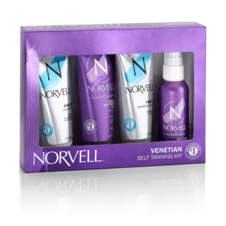 Venetian™ Self Tanning Kit